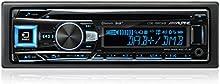 Comprar Alpine CDE-196DAB receptor multimedia para coche - Radio para coche (AAC, MP3, WMA, 24-bit, 87,5 - 108 MHz, 531 - 1602 kHz, 153 - 281 kHz, LCD)