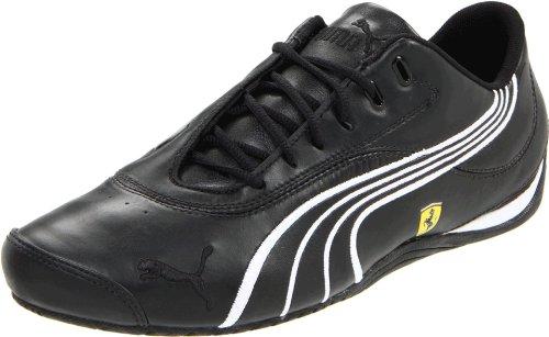 Puma Shoes  PUMA Drift Cat III Ferrari Lace-Up Fashion Sneaker 3616c406a9ae3