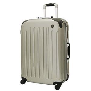 [グリフィンランド]_Griffinland_TSAロック搭載 スーツケース New-PC7000 フレーム開閉式