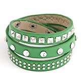 Wrap Bracelet multicolore