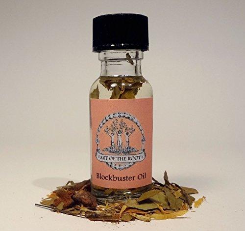 blockbuster-oil-1-2-oz-hoodoo-voodoo-wicca-pagan-santeria-by-art-of-the-root-ltd