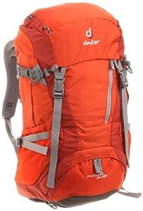 Deuter Futura 24 SL BackPack - Orange/Lava