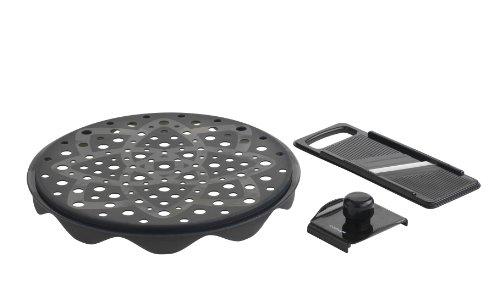 Mastrad F64601 Kit Cuit-Chips + Mandoline