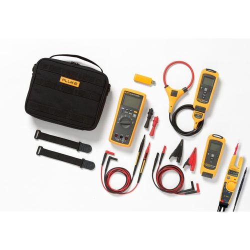 Fluke Cnx3000Gm/T5-600 Depot Deal Kit, Cnx3000 General Maintainance System W/ T5-600 Tester
