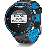 Garmin Forerunner 620 - Black/Blue Bundle ~ Garmin