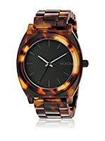 Nixon Reloj con movimiento mecánico japonés Woman A327-646 37.0 mm