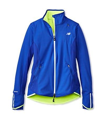 New Balance Women's Windblocker Jacket