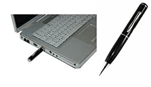 Z9C- LATEST TECHNOLOGY USB SPY/COVERT PEN CAMERA VIDEO/AUDIO RECORDER