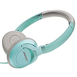 Bose SoundTrue Headphones On-Ear Style, Mint