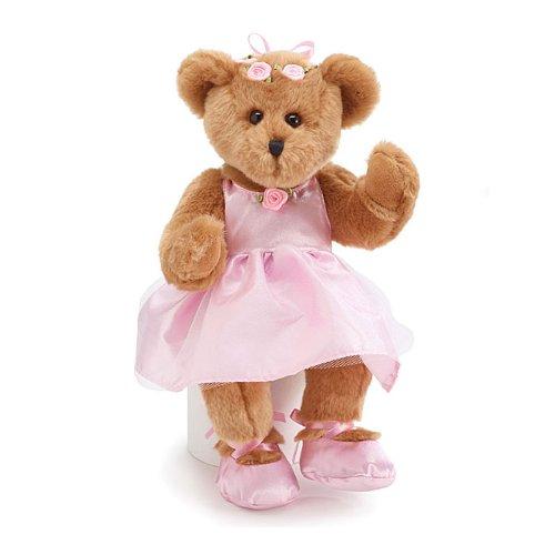Adorable Plush Ballerina 12