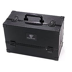 PAC Vanity Bag - One Side Three Tray