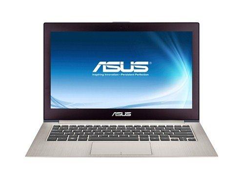 ASUS ZENBOOK sliver 13.3インチFHD Core i7 3517U 256G Win7 HP シルバー UX31A-R4256
