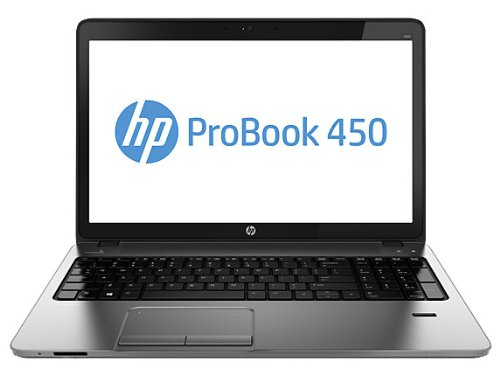 HP - Notebook 450