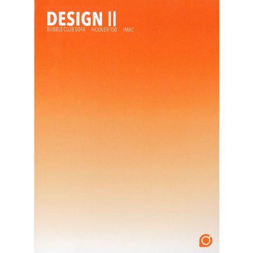 DESIGN orange II [日本語] [DVD]