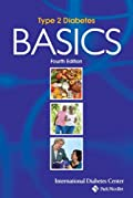 Type 2 Diabetes Basics Book By Park Nicollet - International Diabetes Center