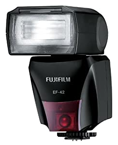 Fujifilm EF-42 Shoe Mount Flash