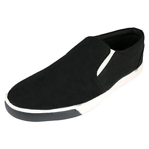 Vittaly Slip On Canvas Shoes