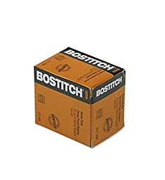Bostich - Personal Heavy-Duty Staples - 5,000 Pack(Pack of 2)