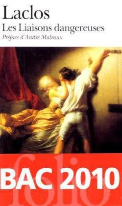 Liaisons Dangereuses (Folio (Gallimard)) (French Edition)
