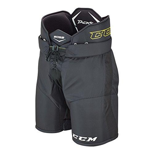 CCM-Tacks-2052-Junior-Ice-Hockey-Pants-Large-Black