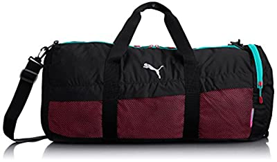 PUMA Damen Fitness Tasche Gym Large Sports Bag