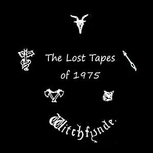 Lost Tapes of 1975,the