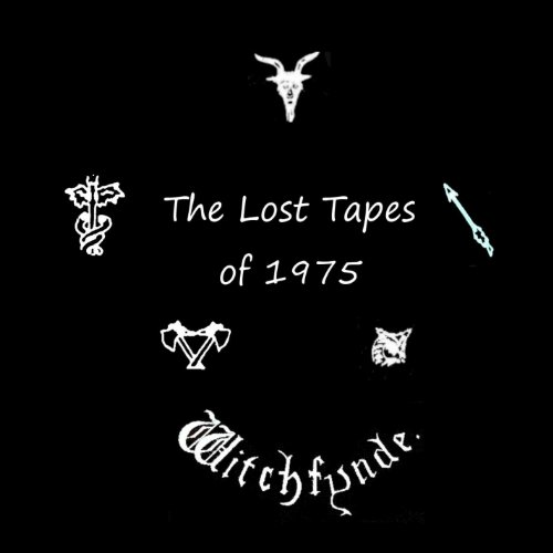 Witchfynde - Lost Tapes of 1975