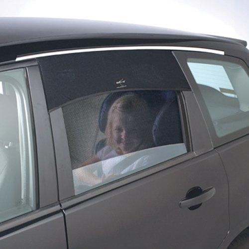outlook アウトルック 換気ができる車用サンシェイド auto shade オート シェイド (2枚入)