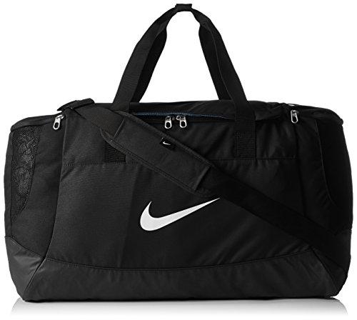 Nike BA5192-010. MISC_Black/White_58 x 29 x 38 cm, 58 Liter - Borsa sportiva Unisex, Taglia unica, colore: Nero nero / bianco