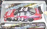 "Tony Stewart ""Smoke"" Office Depot Black Roof Old Spice Chevy Impala SS COT 1/24 Scale Winners Circle 2010 Package Style"