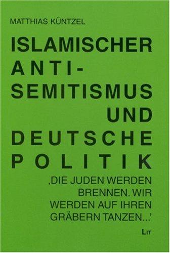 Islamischer Antisemitismus