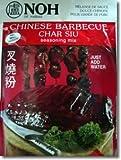 NOH Chinese Barbecue Char Siu Seasoning Mix