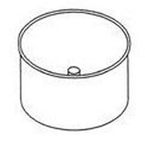 Presto 94184 stainless steel percolator basket. from Presto