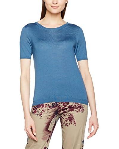 PIAZZA SEMPIONE Pullover blau