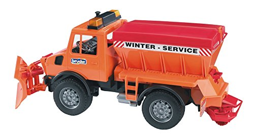 Bruder Snowplow (Snow Plow For Truck compare prices)