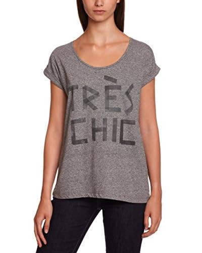 Lee T-Shirt Manica Corta [Grigio]
