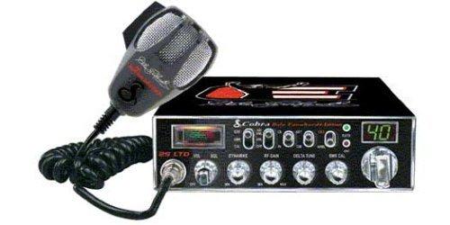 Cobra DALE EARNHARDT CB RADIO ( 29LTDDELE )