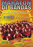 Cover art for  Maraton De Bandas