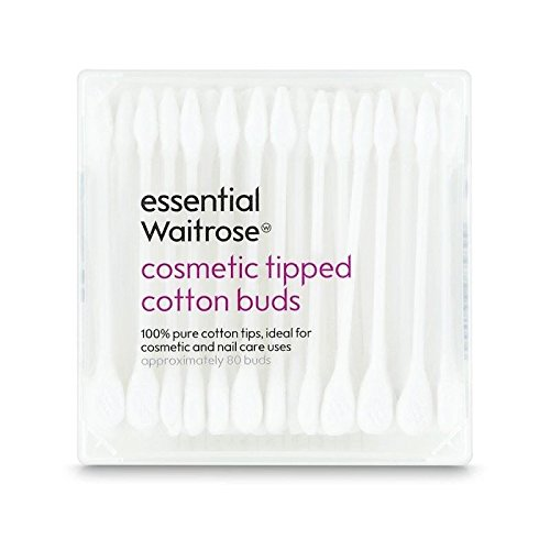 brotes-cosmeticos-waitrose-esencial-80-por-paquete