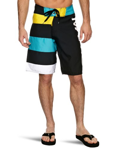 Animal Banagher Men's Swim Shorts Black Medium CL2SA124 - 002 - 32