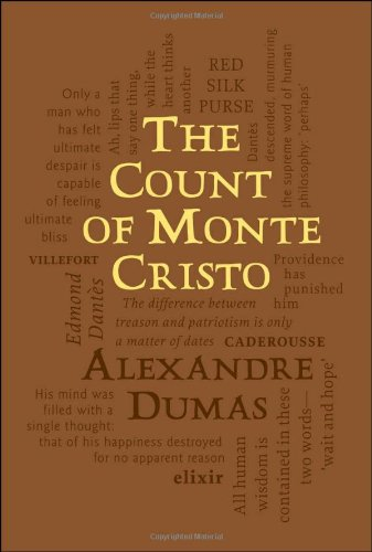 Count of monte cristo conclusion
