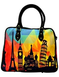 Digitally Printed Multi Stylish Cabin Carry Bags With Multi Pocket