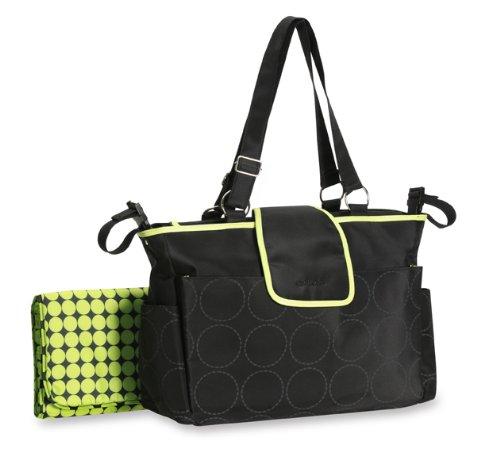 Carter'S Fashion Tote Bag, Tonal Dot