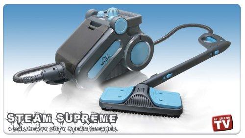 Montiss Steam Supreme