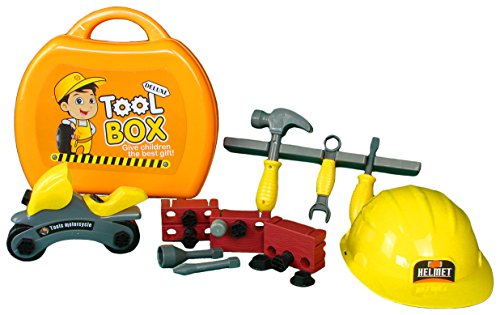 Werkzeugkoffer-23tlg
