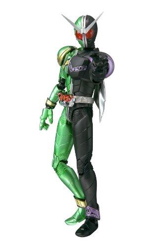 Bandai Tamashii Nations Cyclone Joker 'Kamen Rider W' - S.H. Figuarts