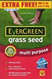 EverGreen Multi Purpose Grass Seed 480g