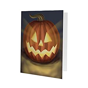 5x7 Halloween Photo Folders - 100 Pack