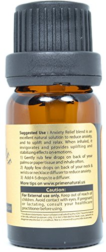 Anxiety-Relief-Essential-Oil-Blend-10ml-100-Natural-Pure-Undiluted-Therapeutic-Grade-for-Aromatherapy-Scents-Diffuser-Depression-Stress-Relief-Relaxation-Boost-Mood-Uplifting-Calming