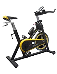 Body Sculpture BC 4611 Racing Exercise Bike